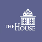 The House Logo