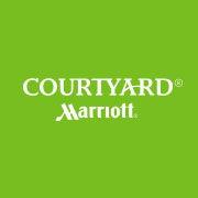 Courtyard Miami Coral Gables Logo