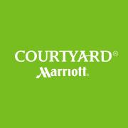 Courtyard Miami Coral Gables Logo