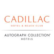 Cadillac Hotel & Beach Club, Autograph Collection Logo