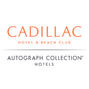 Cadillac Hotel & Beach Club, Autograph Collection Logo