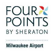 Four Points by Sheraton Milwaukee Airport Logo