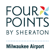 Four Points by Sheraton Milwaukee Airport Logo