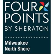 Four Points by Sheraton Milwaukee North Shore Logo