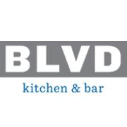 BLVD kitchen & bar® Logo