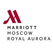 Moscow Marriott Royal Aurora Hotel Logo