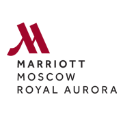 Moscow Marriott Royal Aurora Hotel Logo