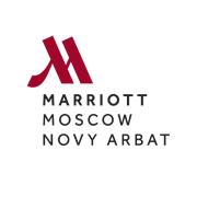 Moscow Marriott Hotel Novy Arbat Logo