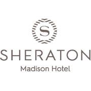 Sheraton Madison Hotel Logo