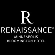 Renaissance Minneapolis Bloomington Hotel Logo