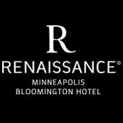 Renaissance Minneapolis Bloomington Hotel Logo