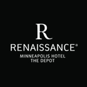 Renaissance Minneapolis Hotel, The Depot Logo