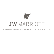 JW Marriott Minneapolis Mall of America Logo