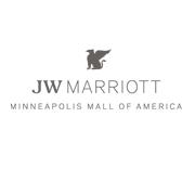 JW Marriott Minneapolis Mall of America Logo