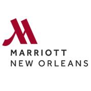 New Orleans Marriott Logo