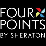 Four Points by Sheraton French Quarter Logo