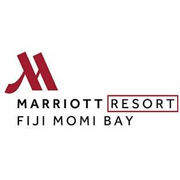 Fiji Marriott Resort Momi Bay Logo