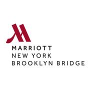 New York Marriott at the Brooklyn Bridge Logo