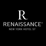 Renaissance New York Hotel 57 Logo