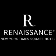 Renaissance New York Times Square Hotel Logo