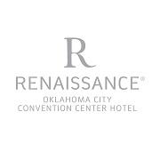 Renaissance Oklahoma City Convention Center Hotel Logo
