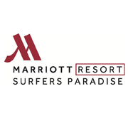 Surfers Paradise Marriott Resort & Spa Logo