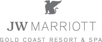 JW Marriott Gold Coast Resort & Spa Logo