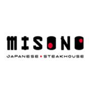 Misono Japanese Steakhouse Logo