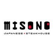 Misono Japanese Steakhouse Logo