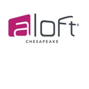 Aloft Chesapeake Logo