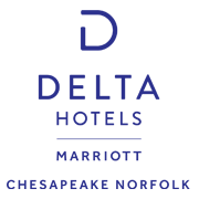 Delta Hotels Chesapeake Norfolk Logo