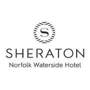 Sheraton Norfolk Waterside Hotel Logo