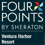 Four Points by Sheraton Ventura Harbor Resort Logo