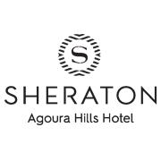 Sheraton Agoura Hills Hotel Logo