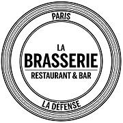 Renaissance Paris La Defense Hotel Logo