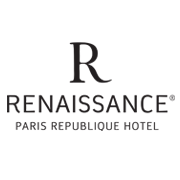 Renaissance Paris Republique Hotel Logo