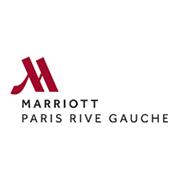 Paris Marriott Rive Gauche Hotel & Conference Center Logo