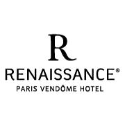 The Vendôme Spa Logo