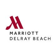 Delray Beach Marriott Logo