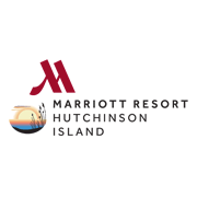 Hutchinson Island Marriott Beach Resort & Marina Logo