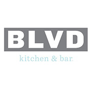BLVD Kitchen & Bar® Logo
