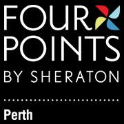 Four Points by Sheraton Perth Logo