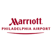 Philadelphia Airport Marriott Logo