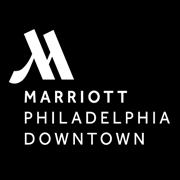 Philadelphia Marriott Downtown Logo