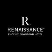Renaissance Phoenix Downtown Hotel Logo