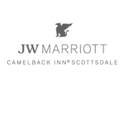 JW Marriott Scottsdale Camelback Inn Resort & Spa Logo