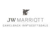 JW Marriott Scottsdale Camelback Inn Resort & Spa Logo