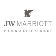 JW Marriott Phoenix Desert Ridge Resort & Spa Logo