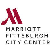 Pittsburgh Marriott City Center Logo