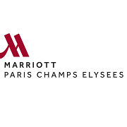 Paris Marriott Champs Elysees Hotel Logo
